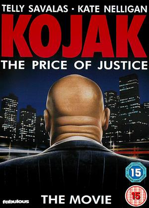 Rent Kojak: The Price of Justice Online DVD Rental