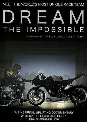 Rent Dream the Impossible Online DVD Rental