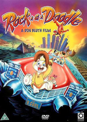 Rent Rock a Doodle (aka Rock-A-Doodle) Online DVD & Blu-ray Rental