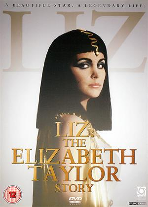Rent Liz: The Elizabeth Taylor Story Online DVD & Blu-ray Rental