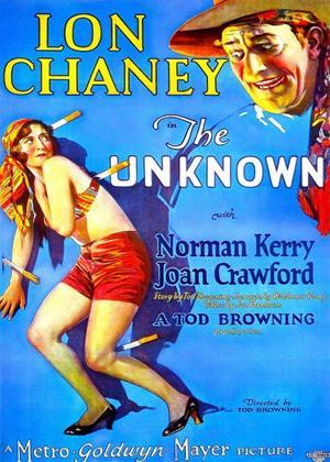 Rent The Unknown Online DVD Rental