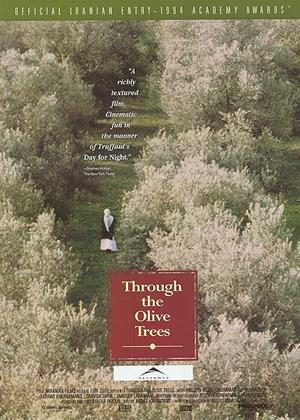 Rent Through the Olive Trees (aka Zire darakhatan zeyton) Online DVD Rental