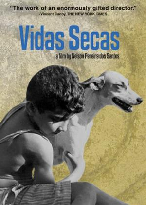 Rent Barren Lives (aka Vidas Secas) Online DVD Rental