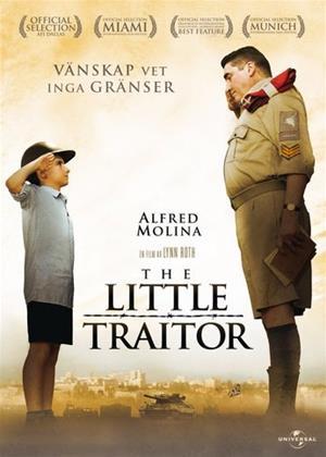 Rent The Little Traitor (aka Ha'boged Hakatan) Online DVD Rental