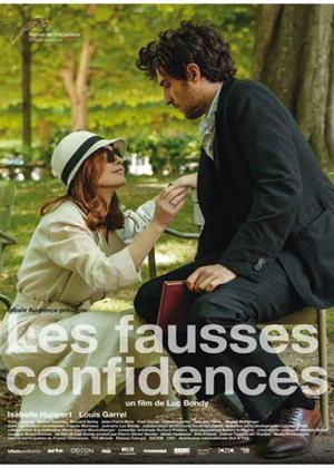 Rent False Confessions (aka Les fausses confidences) Online DVD Rental