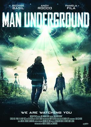 Rent Man Underground Online DVD Rental