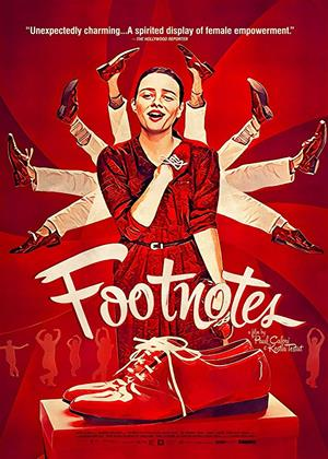 Rent Footnotes (aka Sur quel pied danser) Online DVD Rental