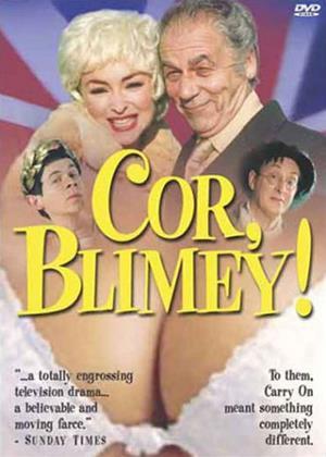 Rent Cor, Blimey! Online DVD Rental