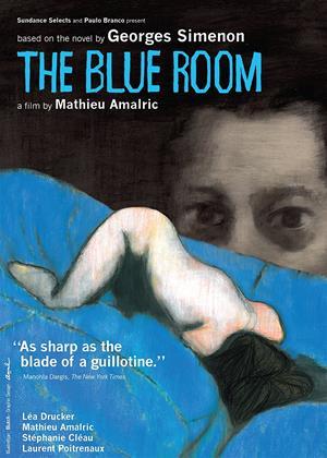 Rent The Blue Room (aka La chambre bleue) Online DVD Rental
