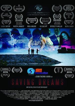 Rent Saving Dreams Online DVD Rental
