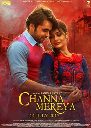 Rent Channa Mereya Online DVD Rental