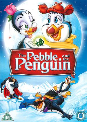 Rent The Pebble and the Penguin Online DVD Rental