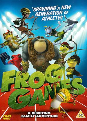 Rent Frog Games (aka Frog Kingdom) Online DVD Rental