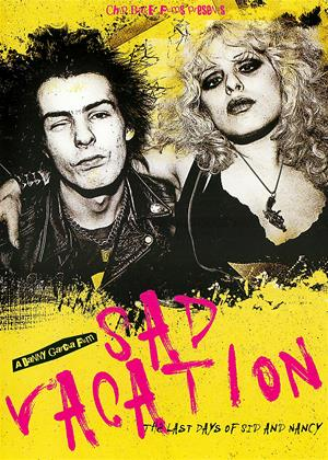 Rent Sad Vacation (aka Sad Vacation: The Last Days of Sid and Nancy) Online DVD Rental