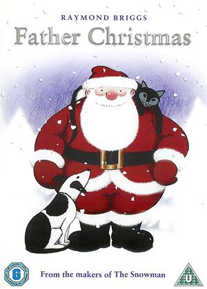 Rent Father Christmas Online DVD & Blu-ray Rental