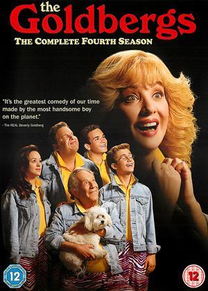 Rent The Goldbergs: Series 4 Online DVD & Blu-ray Rental