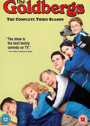 Rent The Goldbergs: Series 3 Online DVD & Blu-ray Rental