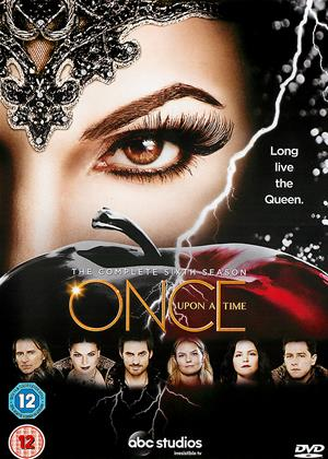 Rent Once Upon a Time: Series 6 Online DVD Rental