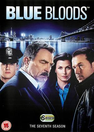 Rent Blue Bloods: Series 7 Online DVD Rental
