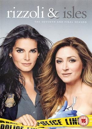 Rent Rizzoli and Isles: Series 7 (aka Rizzoli and Isles: Series 7th and Final) Online DVD Rental