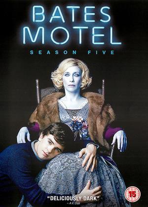 Rent Bates Motel: Series 5 Online DVD & Blu-ray Rental