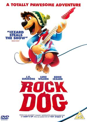 Rent Rock Dog Online DVD & Blu-ray Rental