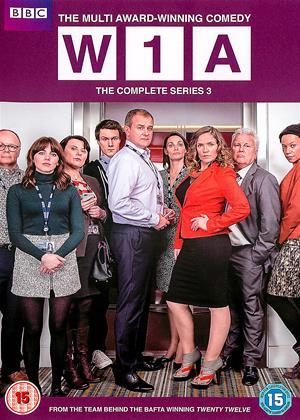 Rent W1A: Series 3 Online DVD Rental