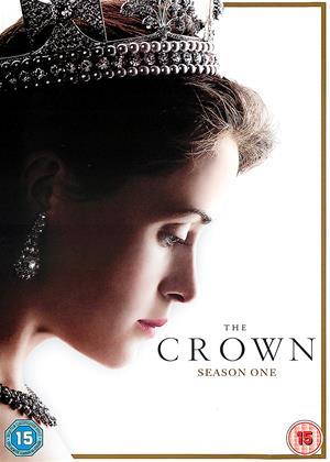 Rent The Crown: Series 1 Online DVD & Blu-ray Rental