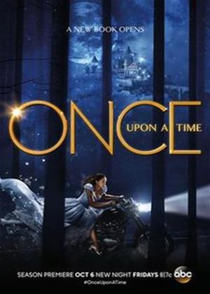Rent Once Upon a Time: Series 7 Online DVD Rental