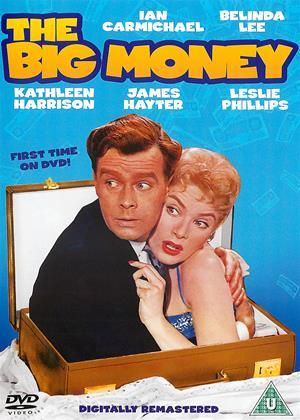 The Big Money Online DVD Rental