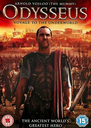 Rent Odysseus (aka Odysseus and the Isle of Mists / Odysseus: Voyage to the Underworld) Online DVD & Blu-ray Rental