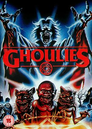 Rent Ghoulies Online DVD Rental
