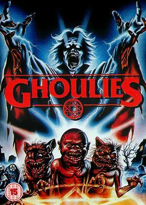 Rent Ghoulies Online DVD & Blu-ray Rental