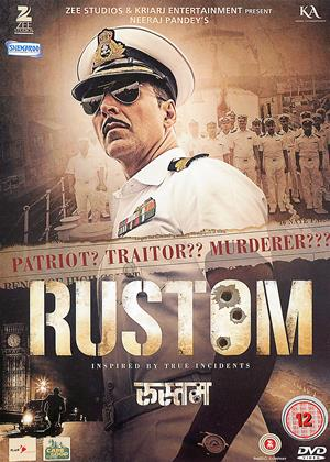 Rent Rustom Online DVD & Blu-ray Rental