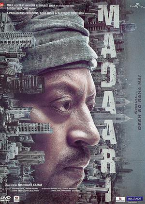 Rent Madaari Online DVD Rental