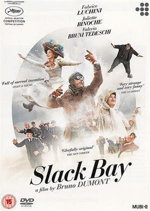 Rent Slack Bay (aka Ma Loute) Online DVD & Blu-ray Rental