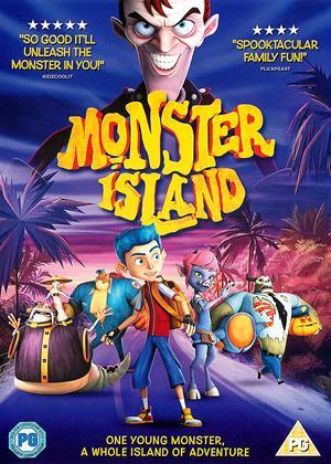 Rent Monster Island (aka La Isla de los Monstruos) Online DVD & Blu-ray Rental