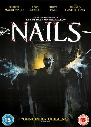 Rent Nails (aka P.O.V.) Online DVD Rental