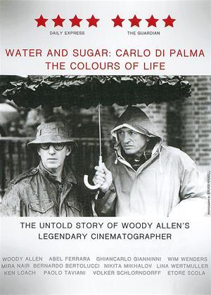 Rent Water and Sugar: Carlo Di Palma, the Colours of Life (aka Acqua e zucchero: Carlo Di Palma, i colori della vita) Online DVD & Blu-ray Rental