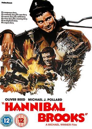 Rent Hannibal Brooks Online DVD Rental