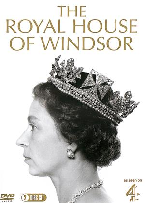 Rent The Royal House of Windsor Online DVD Rental