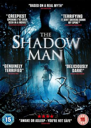 Rent The Shadow Man (aka The Man in the Shadows) Online DVD & Blu-ray Rental