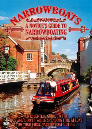 Rent Narrowboats: A Novice's Guide to Narrowboating (aka British Narrowboating: Beginners Guide to Narrowboating) Online DVD Rental