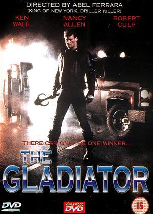 Rent The Gladiator Online DVD & Blu-ray Rental