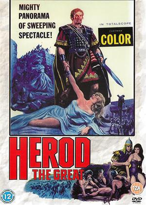 Rent Herod the Great (aka Erode il grande) Online DVD Rental