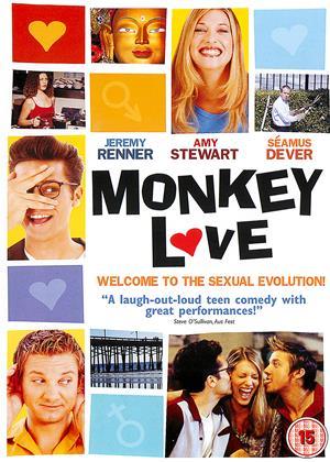 Rent Monkey Love Online DVD & Blu-ray Rental