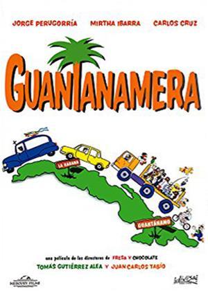 Rent Guantanamera Online DVD Rental