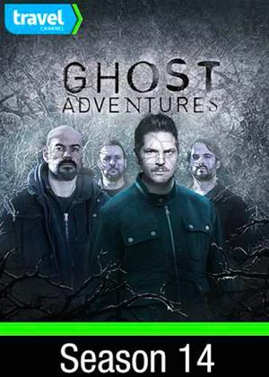Rent Ghost Adventures: Series 14 Online DVD Rental
