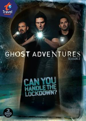 Rent Ghost Adventures: Series 2 Online DVD Rental
