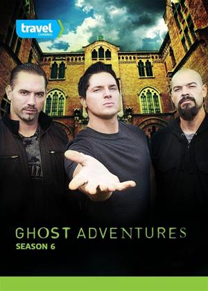 Rent Ghost Adventures: Series 6 Online DVD Rental